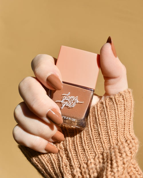 Image of Nail Polish - Honey Bunch