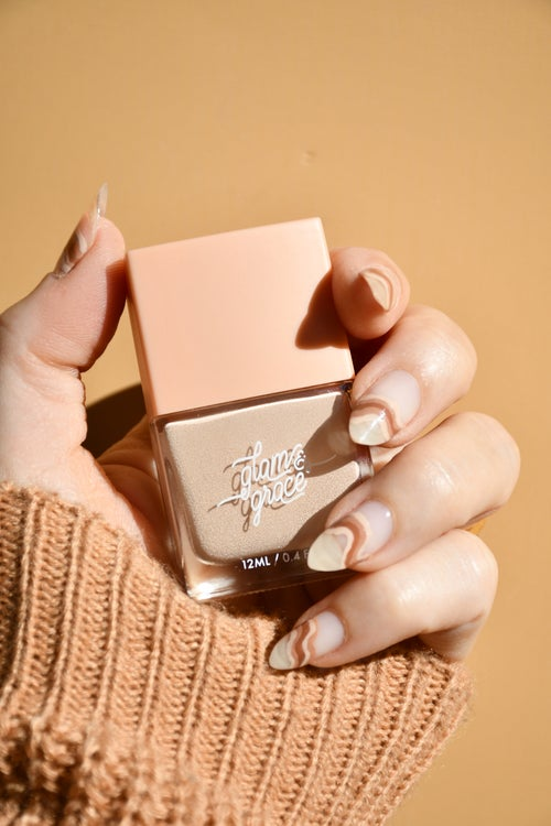 Image of Nail Polish - Sweet Cream