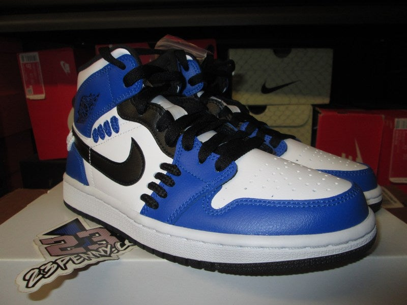 "Image of Air Jordan I Retro Mid SE ""Sisterhood"" WMNS"