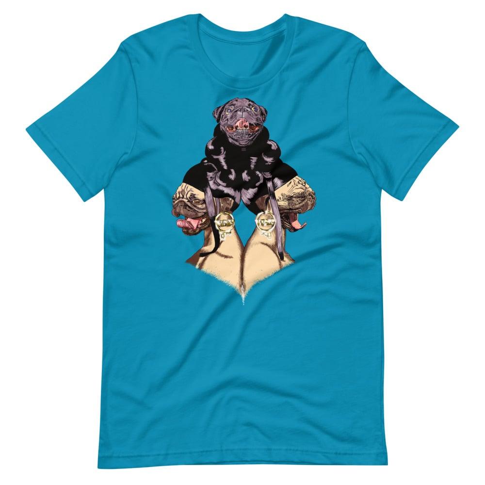 """""""WAP"""" Short-Sleeve Unisex T-Shirt"""
