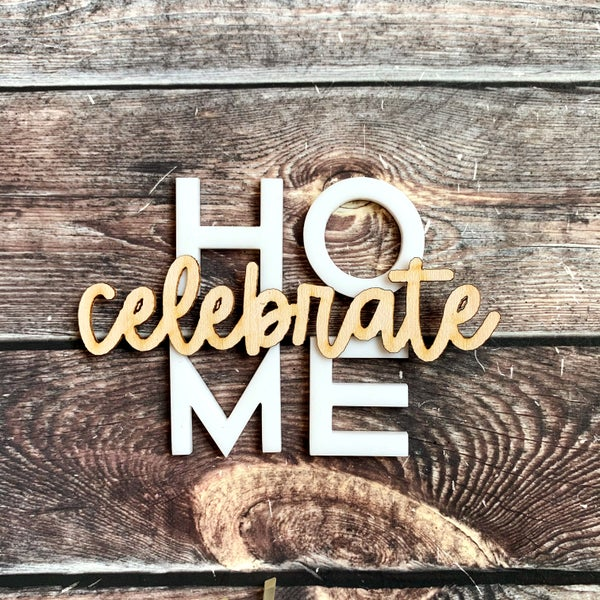 Image of Celebrate Home