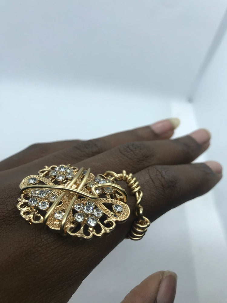 Image of Sparkle ring