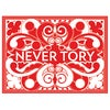 Never Ever 2020- A3 Archive Print
