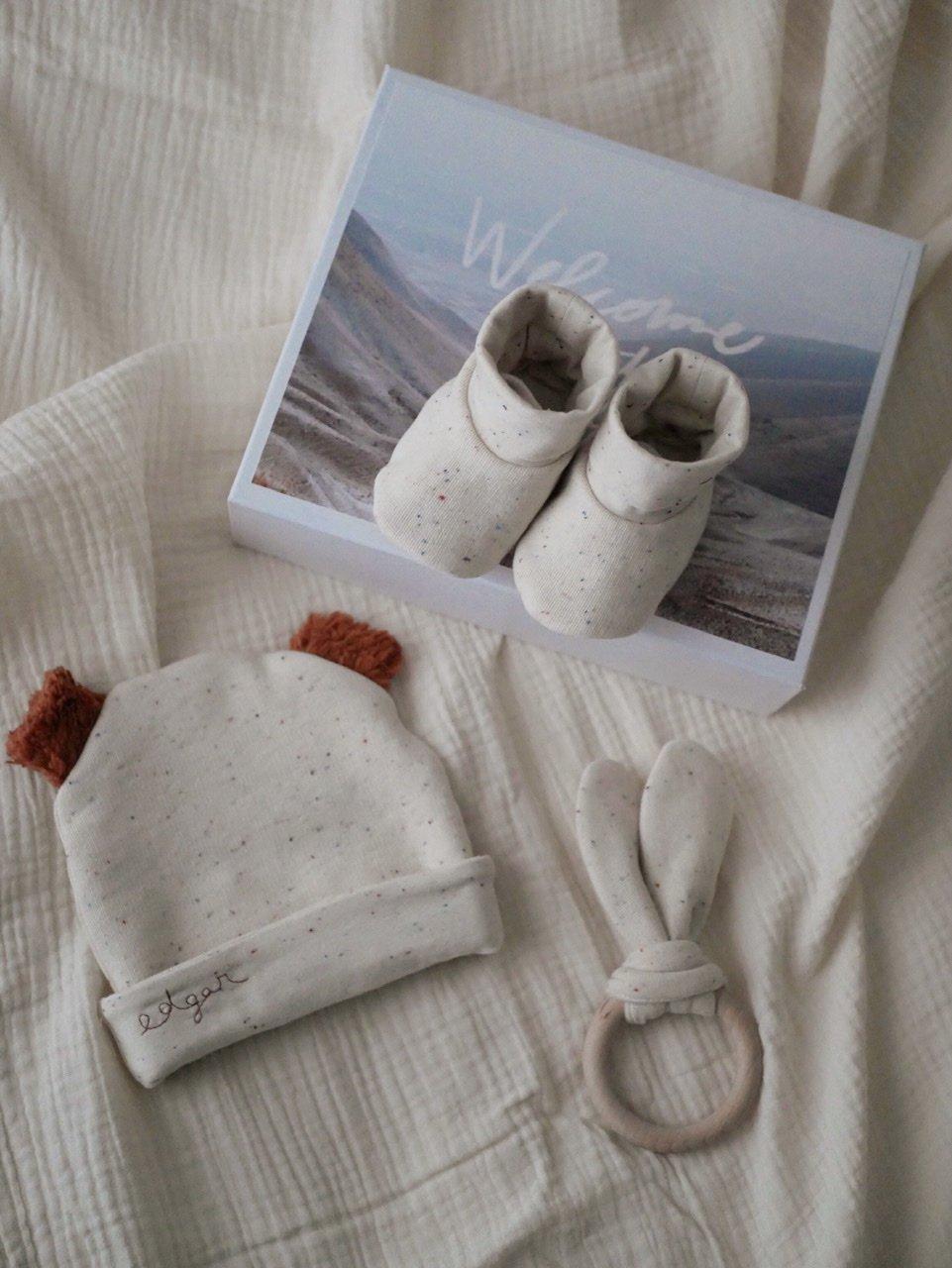 Image of Coffret naissance / Baby gift set