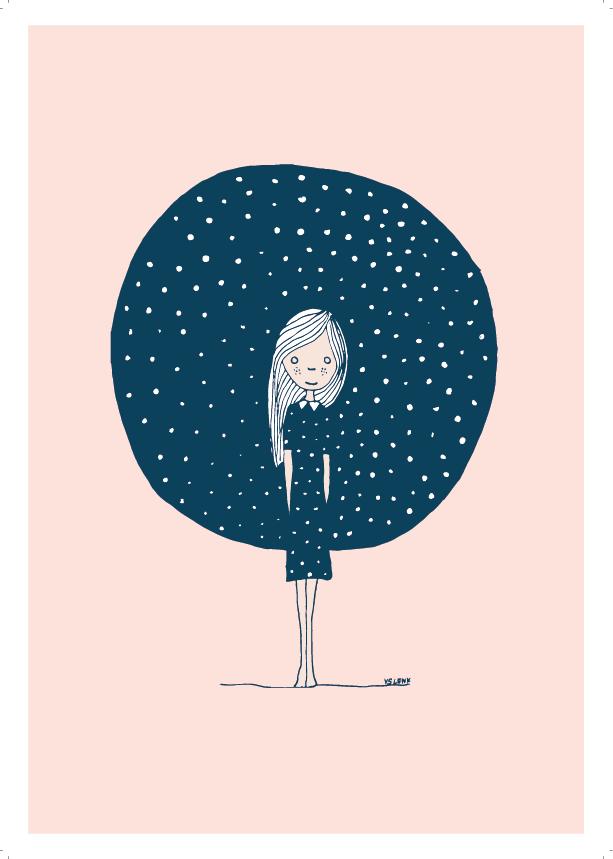 Image of Card Stargirl