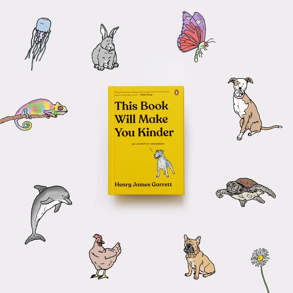 Image of This Book Will Make You Kinder