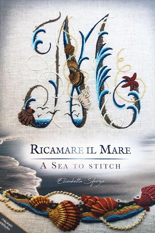 Image of A Sea to Stitch by Elisabetta Sforza