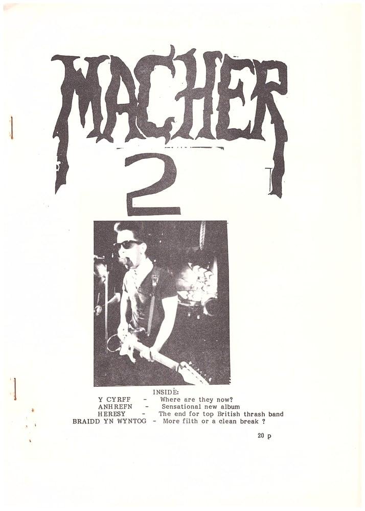 Image of Macher 2