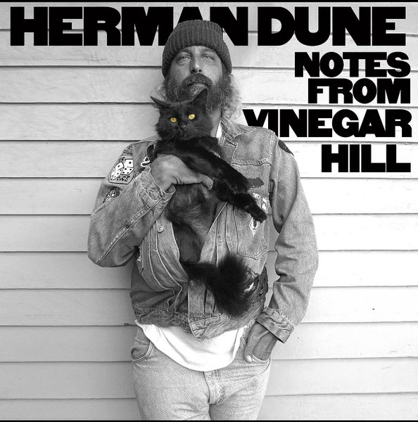Image of New Herman Dune NOTES FROM VINEGAR HILL