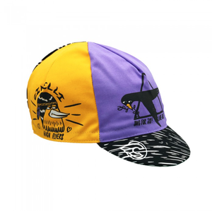 Image of Cinelli STEVIE GEE 'HIGH FLYERS' Cap