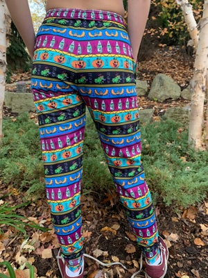 Completely Bonkers - Witches Brew Colored Joggers (LE 30)