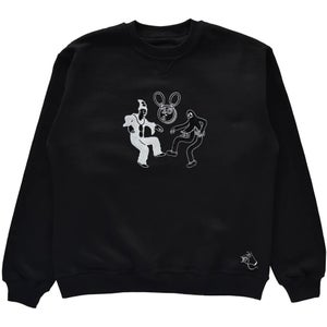 Image of St James Infirmary Sweater