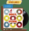 """SOUL & FUNK - In Stock 7"""" Vinyl"""