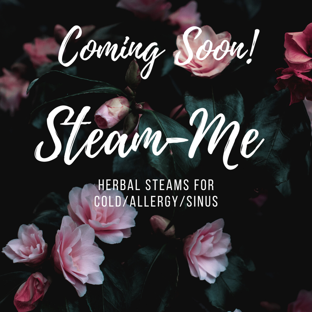 Image of Steam-Me Herbal Steam