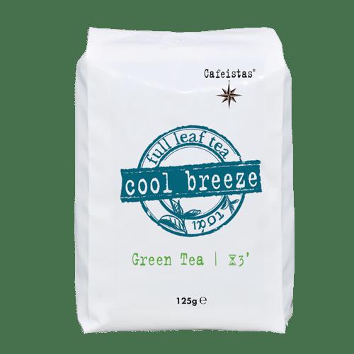 Image of cool breeze - green tea