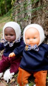 Tenue de poupée Adele & Arthur - Arthur & Adele doll outfits