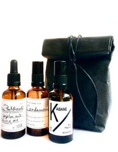 Image of Travel Kit 3 x 50 ml of your favourite product