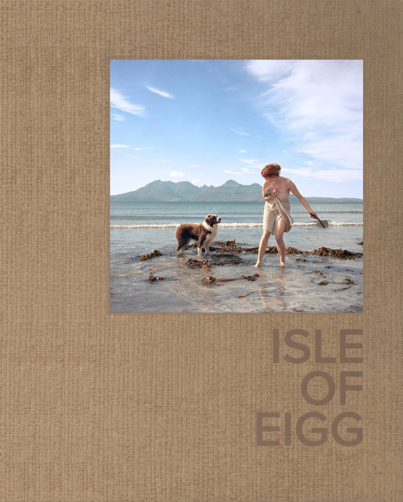 Image of ISLE OF EIGG de Charles Delcourt / LIGHT MOTIV