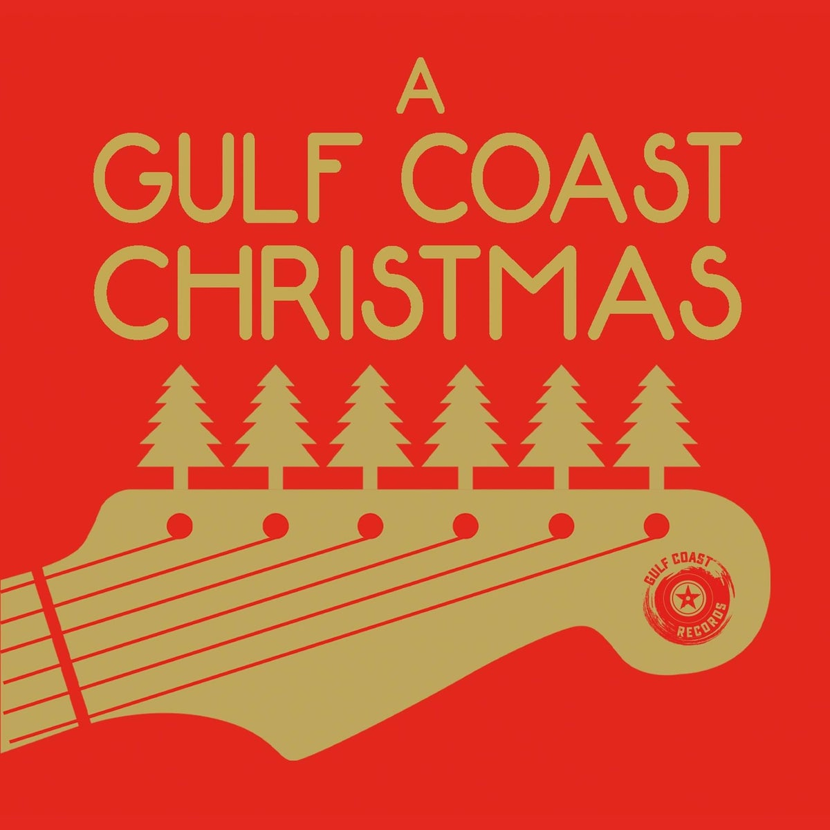 Image of A Gulf Coast Christmas  + Toiling in Obscurity AND Plays the Blues