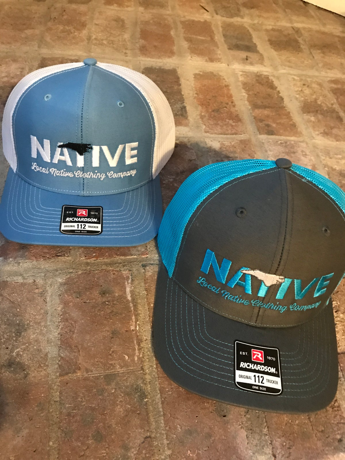 Image of North Carolina Native Trucker Hat