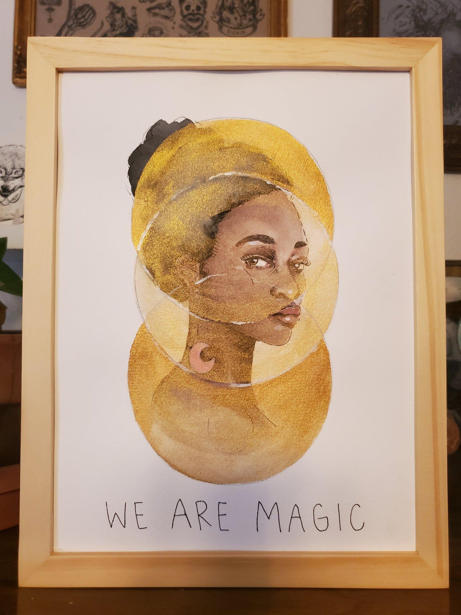 Image of We Are Magic Original