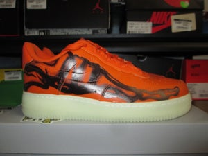 "Image of Air Force 1 Low QS ""Skeleton/Starfish"""