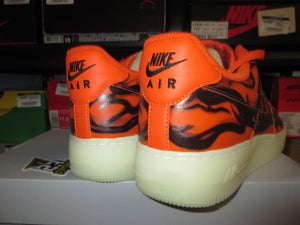 """Image of Air Force 1 Low QS """"Skeleton/Starfish"""""""