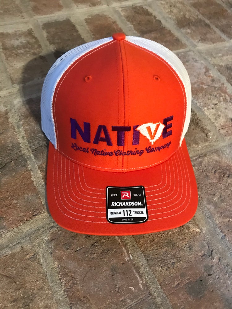 Image of South Carolina Native Trucker Hat