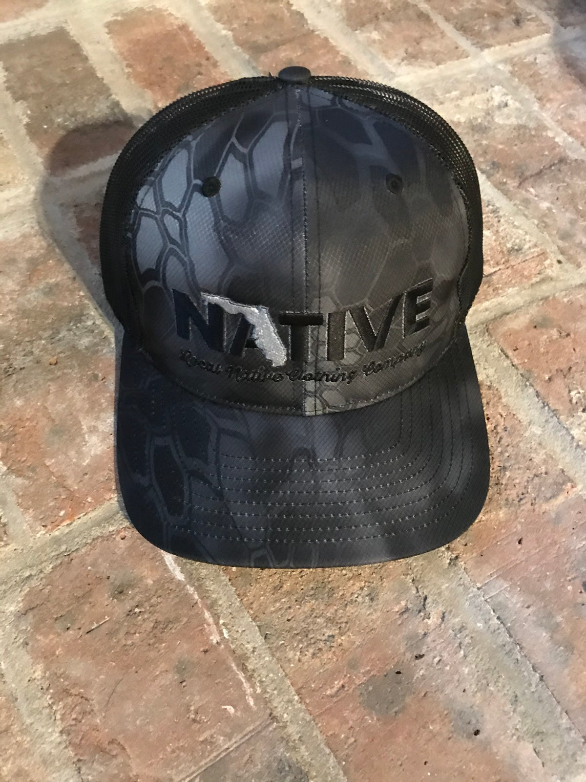 Image of Florida Native Trucker Hat