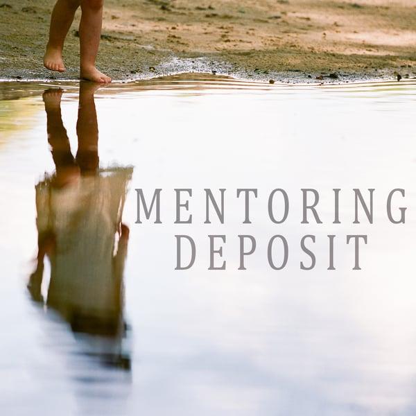 Image of Mentoring | Deposit