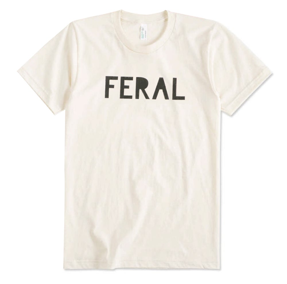 Image of Natural Feral Shirt