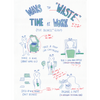 Ways to Waste Time at Work (BOSS MARKUP)