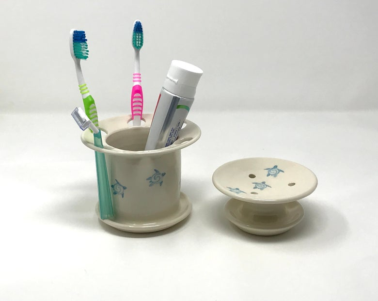 Image of Toothbrush Holder
