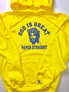 "Image of GIGPS ""Blueberry Lemonade Hoodie"""