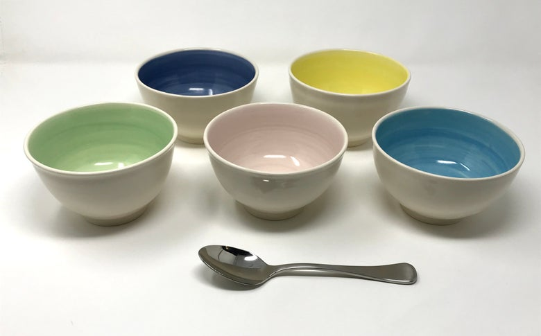 Image of Small and Medium  Bowls
