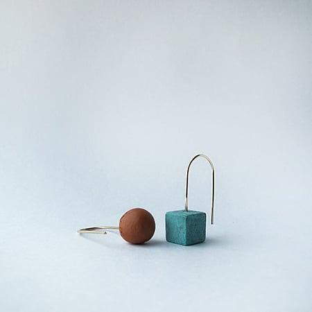 Image of Ball / Cube / Small Shapes / Short
