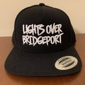 Image of LOB NDH Snapback - Black