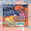 Punchline - Delightfully Pleased - CD