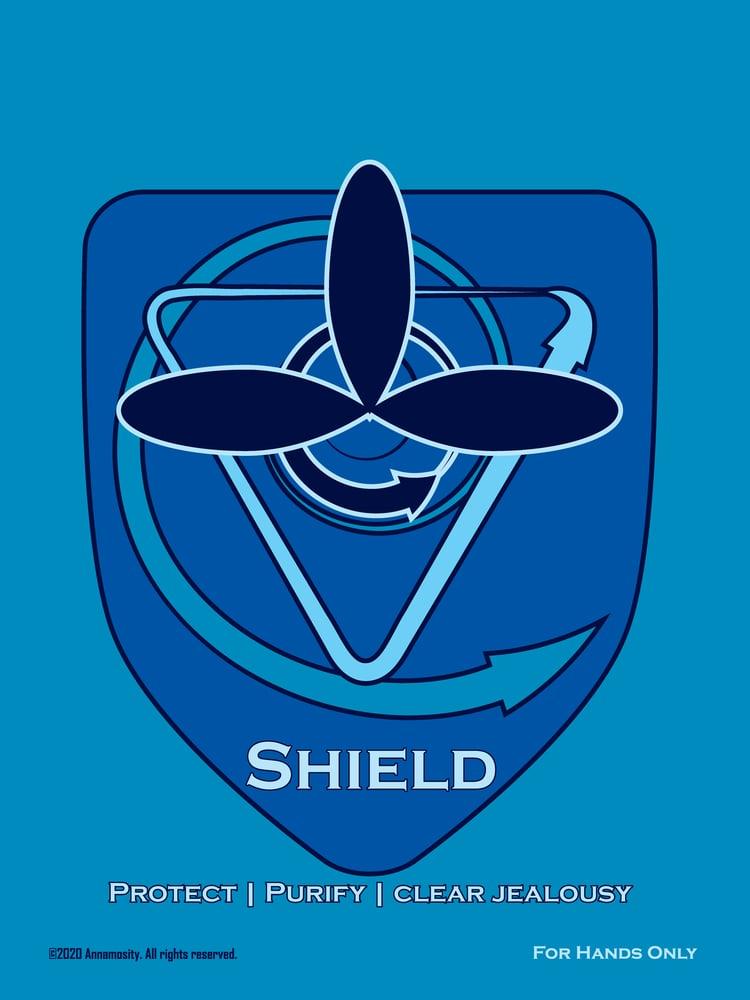 Image of Shield - Bar Soap