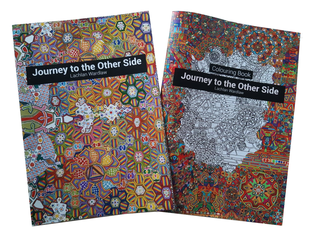 Image of Journey to the Other Side Pack