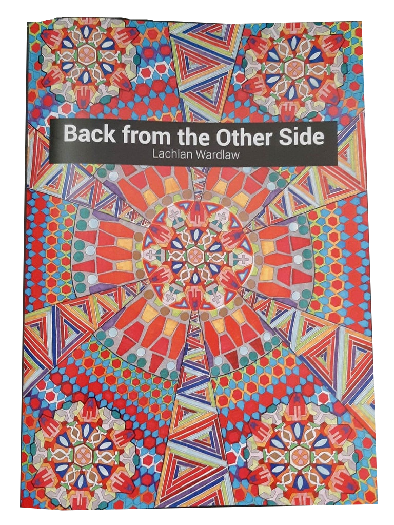 Image of Back from the Other Side