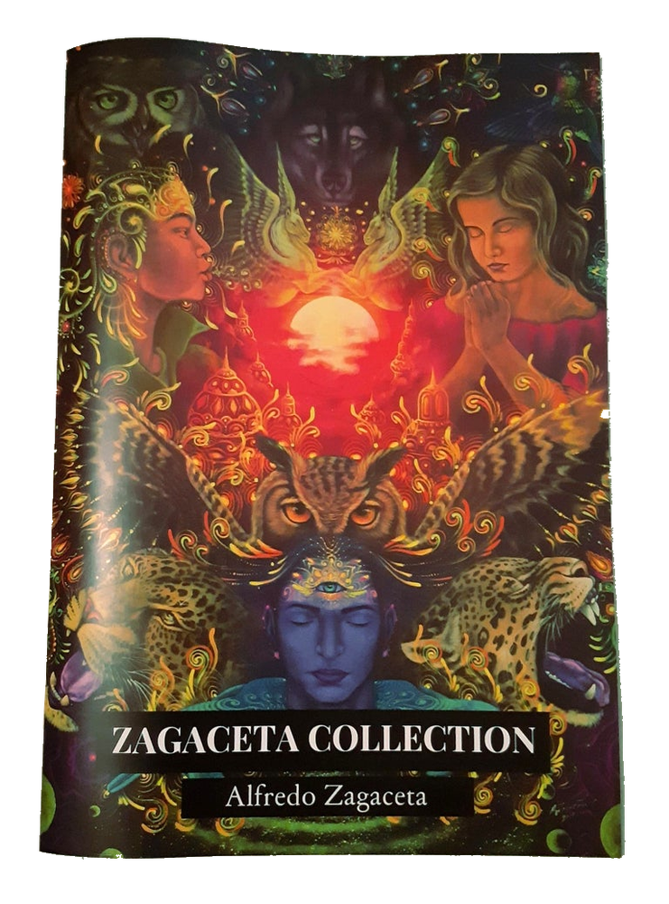 Image of Zagaceta Collection