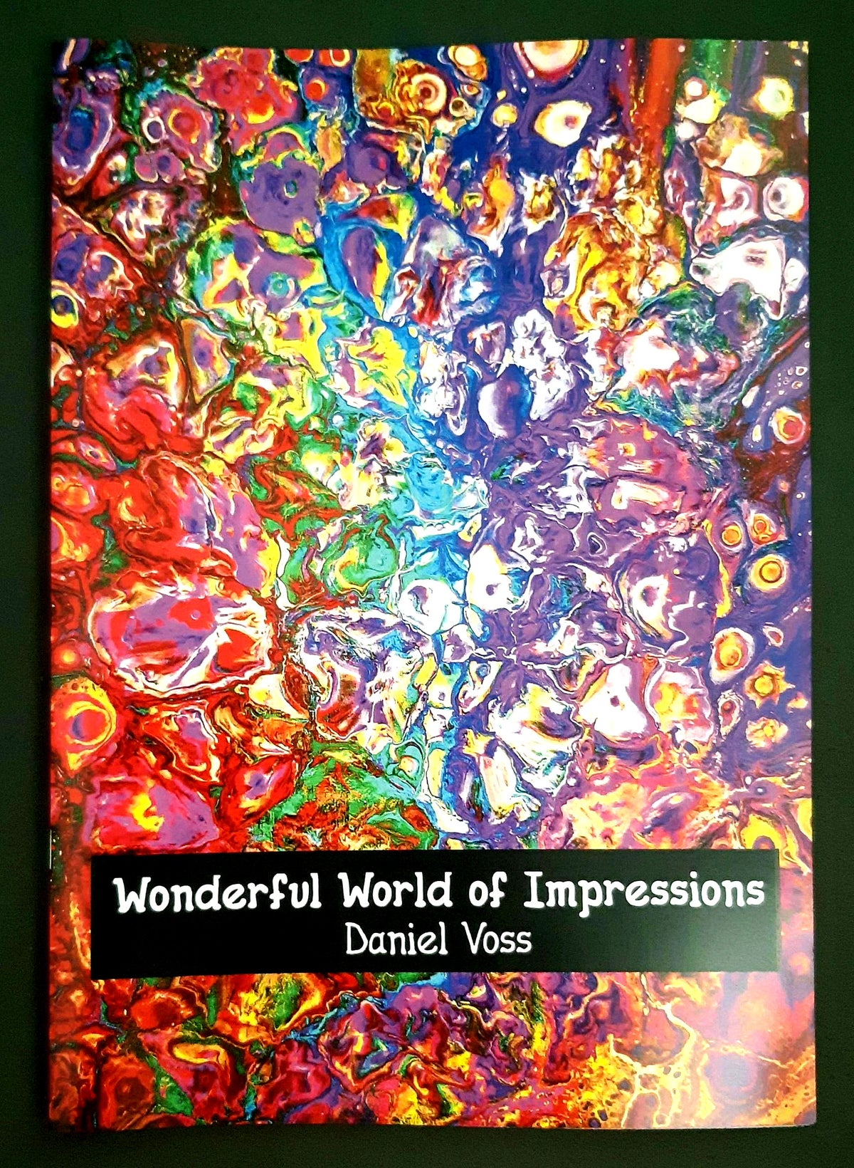 Image of Wonderful World of Impressions