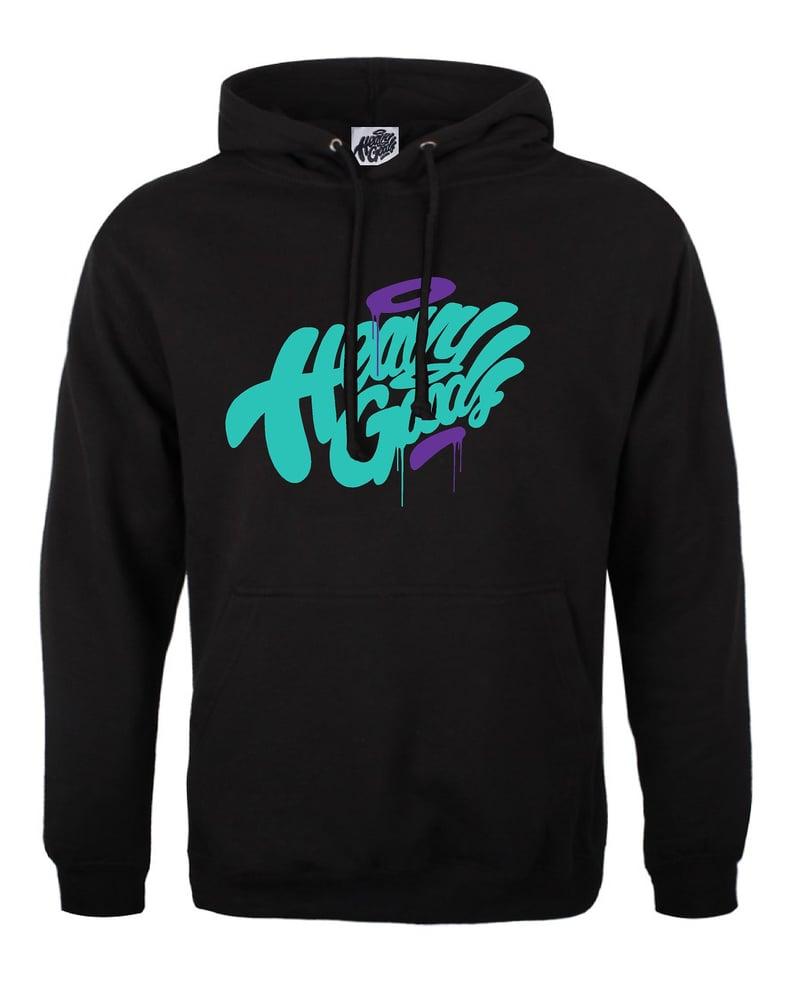 Image of Heavy Goods OG Drip Hoodie