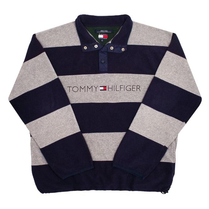 Image of Tommy Hilfiger Vintage Fleece Size XL