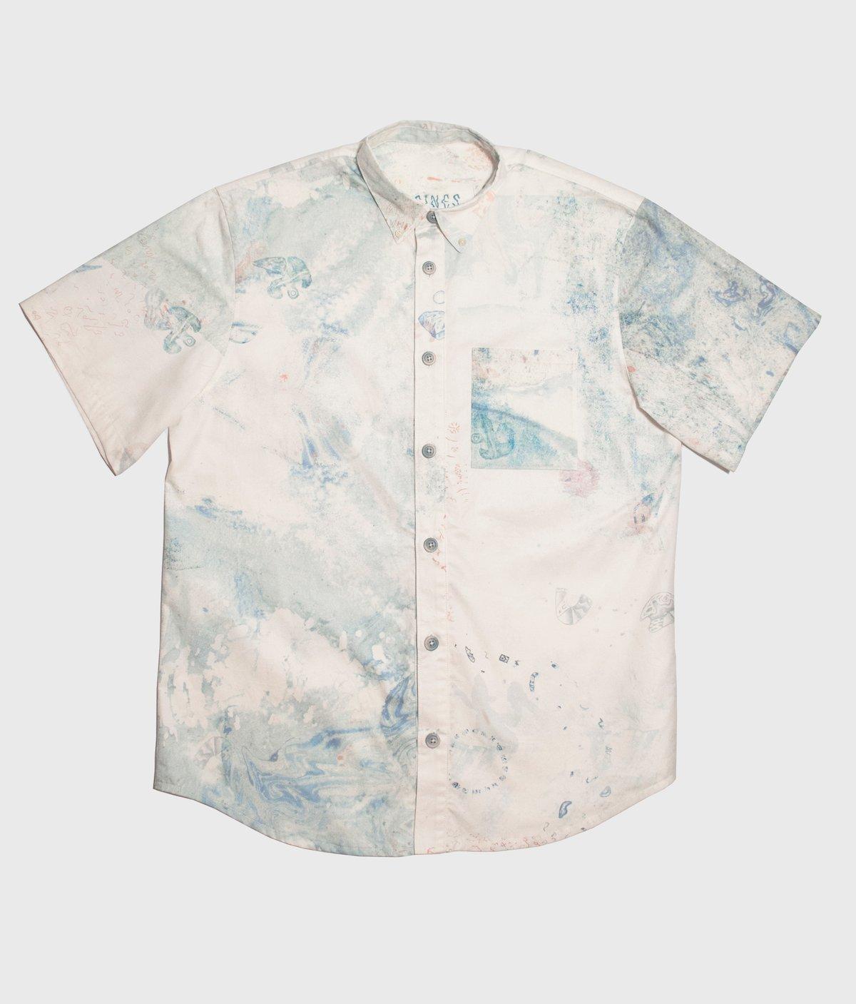 Image of Sines Shirt: 4