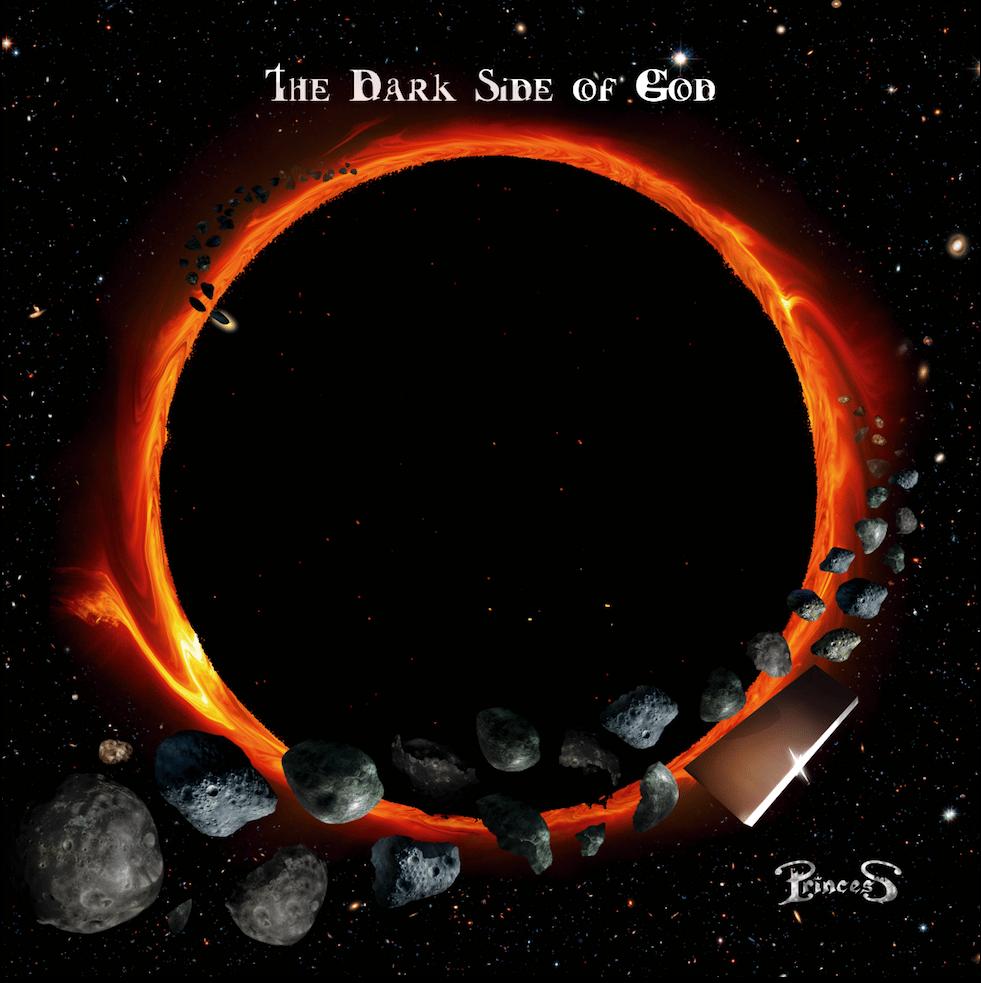 Image of The Dark Side of God