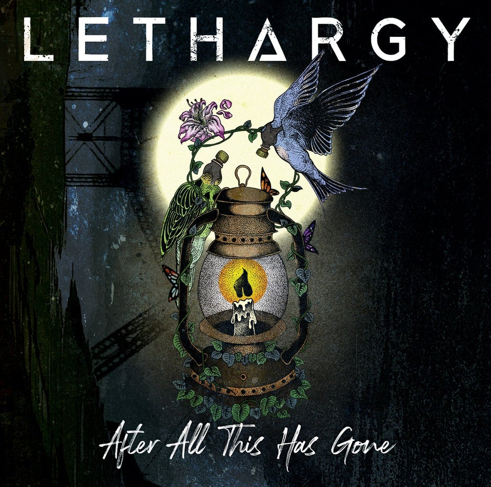 Image of Lethargy - After All This Has Gone