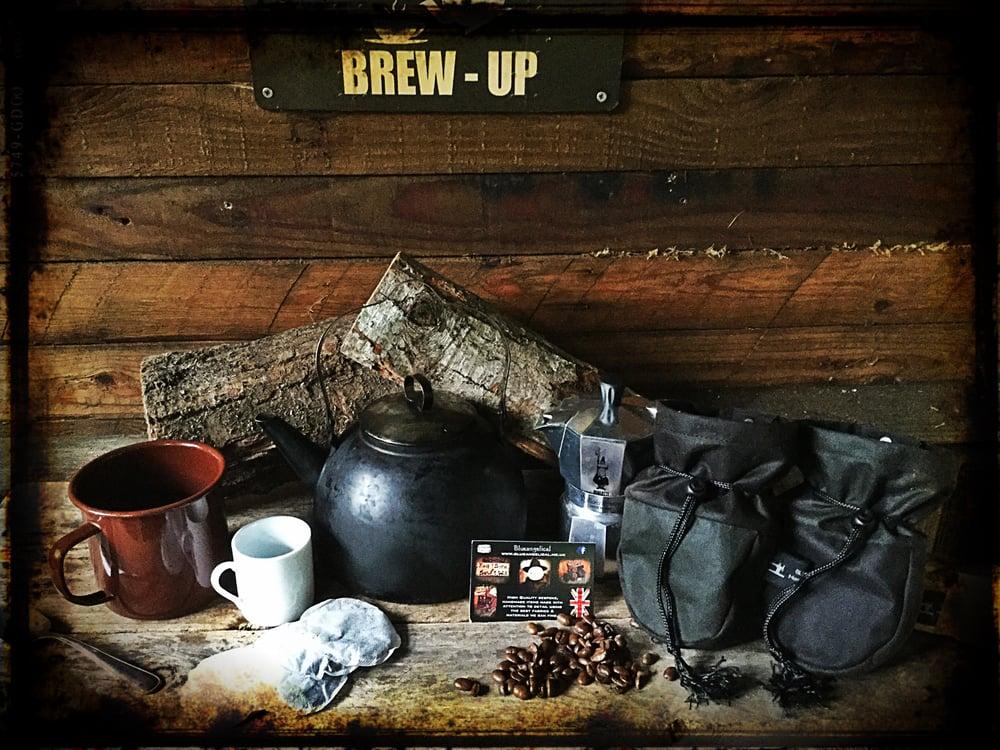 Image of Oilskin Brew Kit Set
