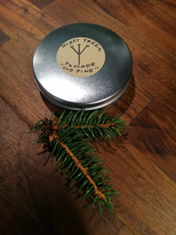 Image of Old Pine Pomade